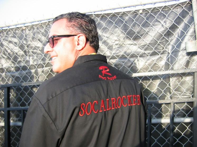 SOCALROCKER @ DEL MAR SHOW