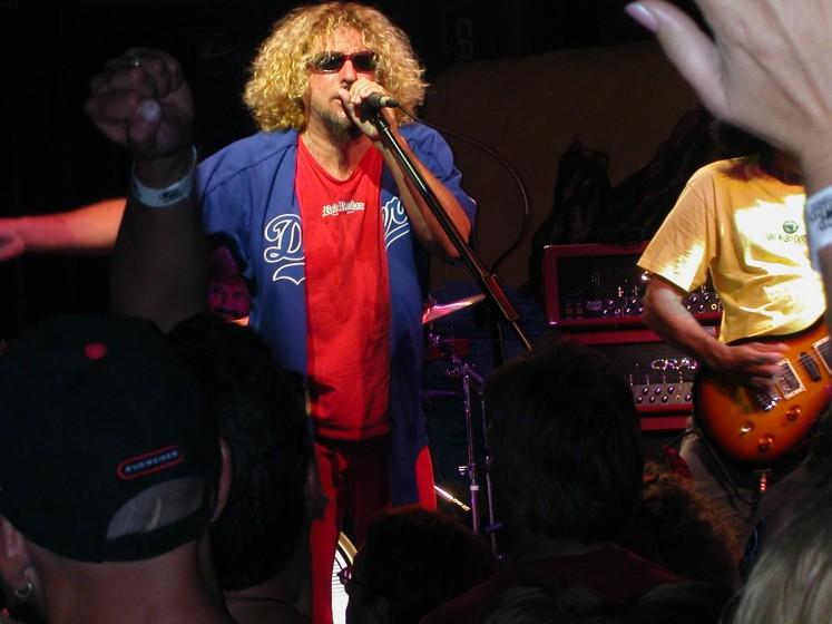 Cabo B-Day Bash 10/8/2005