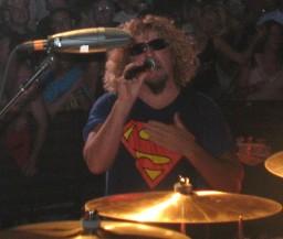 Wabos Memphis 2008