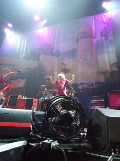 Sammy at MGM Vegas
