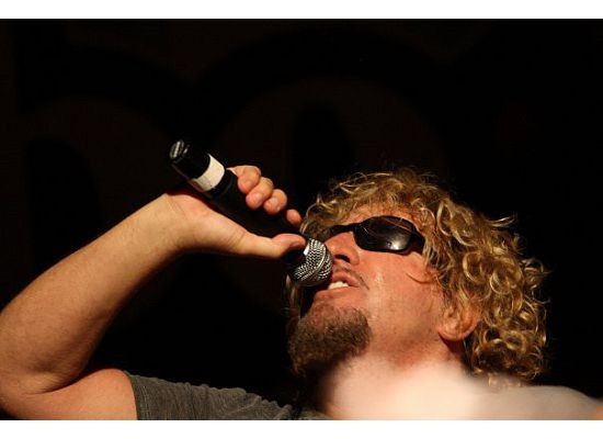 2009 Sammy Hagar Birthday Bash