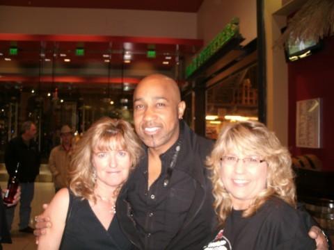 Opening Vegas Cantina 2009