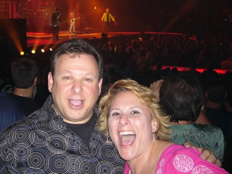 Van Halen in Florida