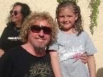 Amya & Sammy in Cabo