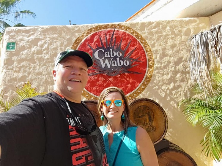 Cabo 2019