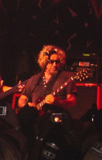 Sammy 2009