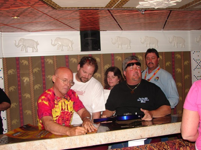 Cabo Cruise1 April 2006