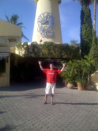 My First Trip to Cabo!!!