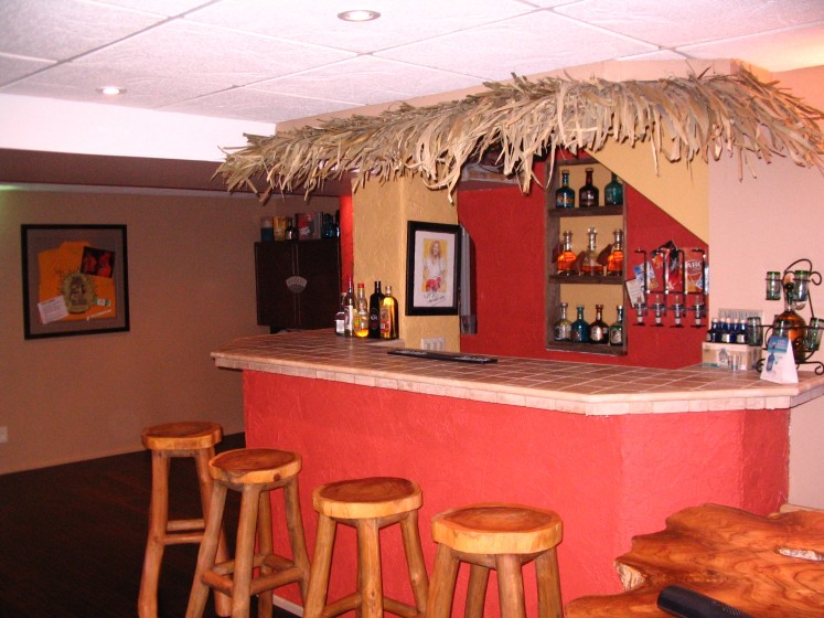 Cabo Cantina Canada completed