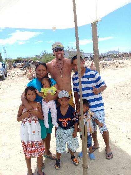Chava and Familia