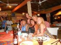 Crazy Cabo Crew Oct 2012