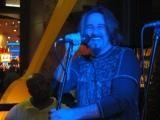 Aaron Hagar Sammy's BB&G 4