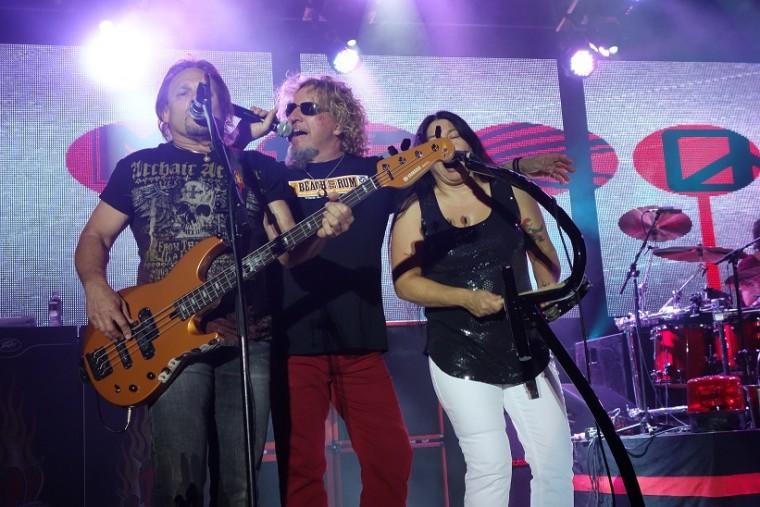 Vina Robles Mikey Sammy & Mona