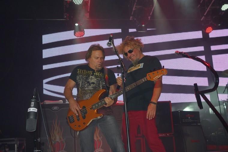 Vina Robles - Mikey & Sammy