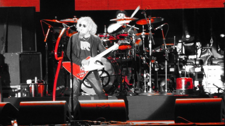South Lake Tahoe - Labor Day Weekend - Great Venue Outstanding Concert - Of Course!