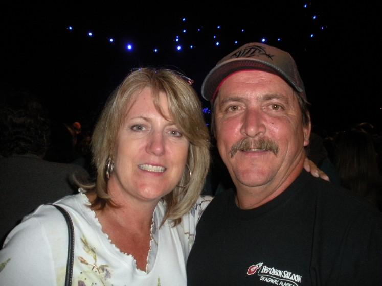 Dave & Kelli Wayne