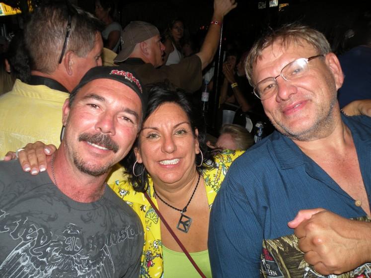 Fun times in Cabo