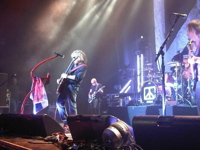 Tilburg 013- 1-1-17-2012