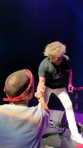 red rocker tour 2019