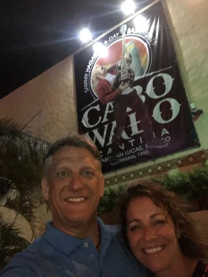 Cabo Bday Bash 2019