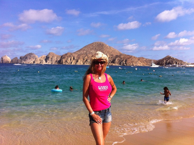 Cabo Baby!