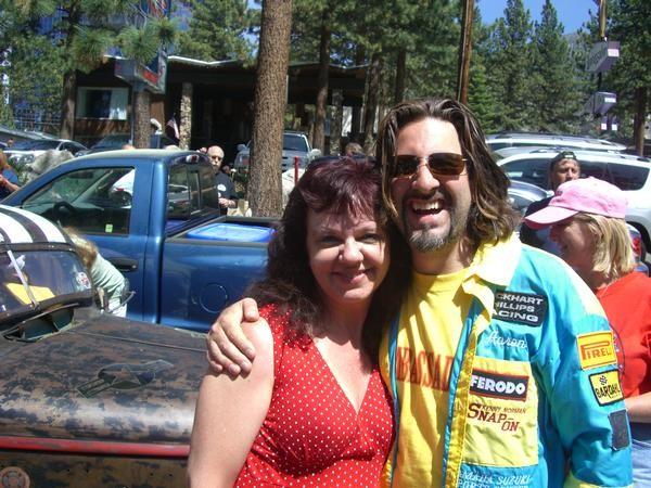 REDHEAD Preparty - Lake Tahoe 2007