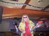 Me winning the Sammy Hagar look alike contest halloween 10/27/2007