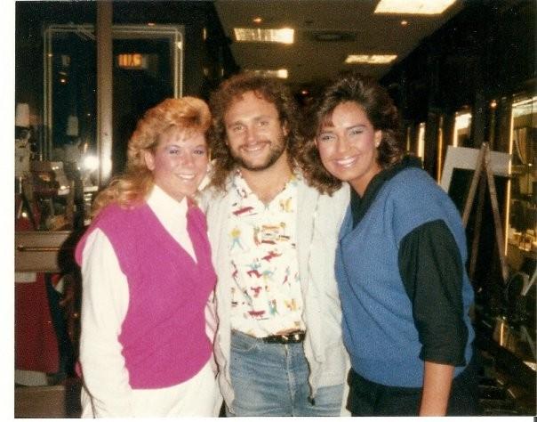 <3 Michael & Sammy!