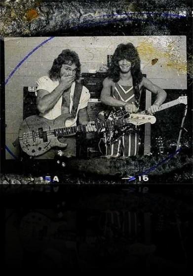 Mike & Eddie