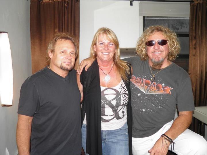 Sammy, Mikey & Me!