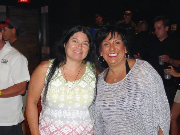 Me & Mona Vegas 2012