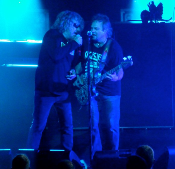 Chickenfoot In Canada
