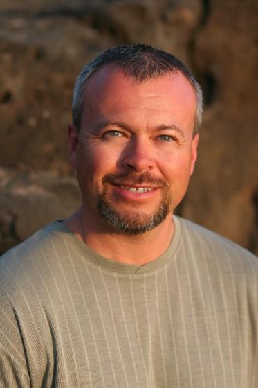 Paul McAlpine