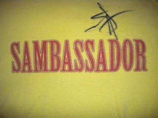 Sambassador