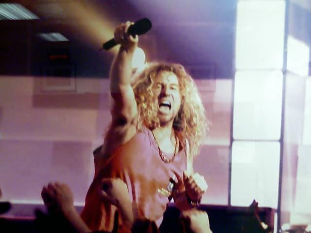 Hard Rock Live 1999