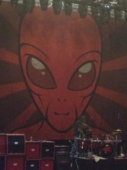 Space Rocker