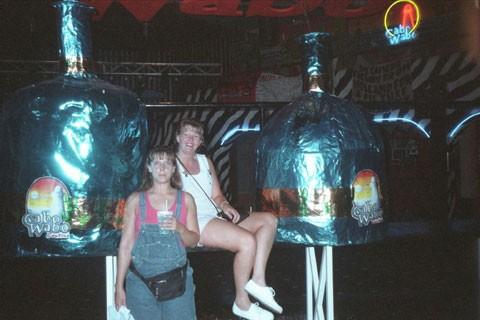 Cabo Wabo Fun