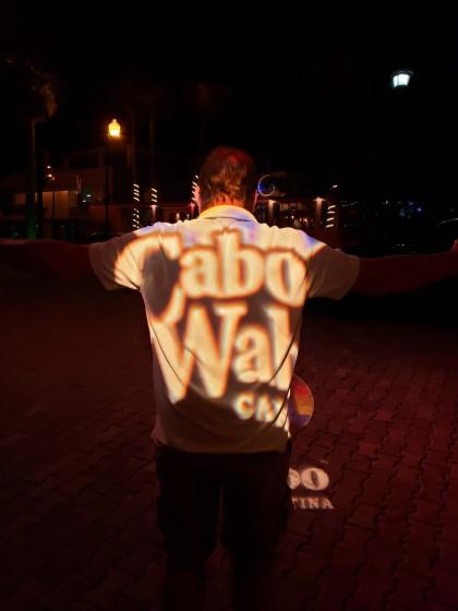 My Cabo Wabo Shirt