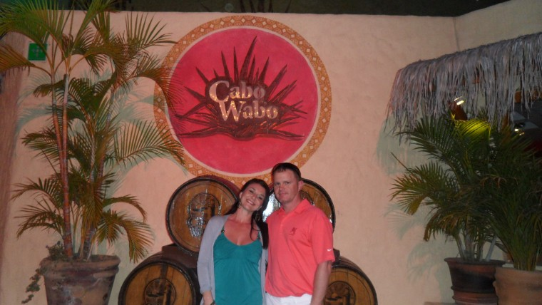 Cabo 2012