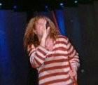 Sammy. Universal Amphitheatre in L.A, 1997
