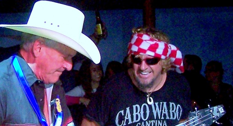 10-28-08 Cabo Wabo Fresno