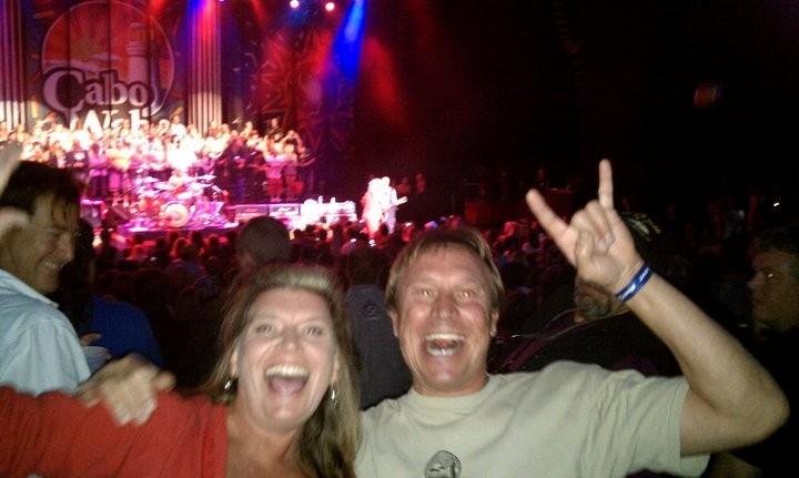 Orange County Concert 2010