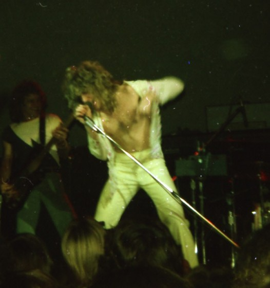 Winterland March 12, 1976