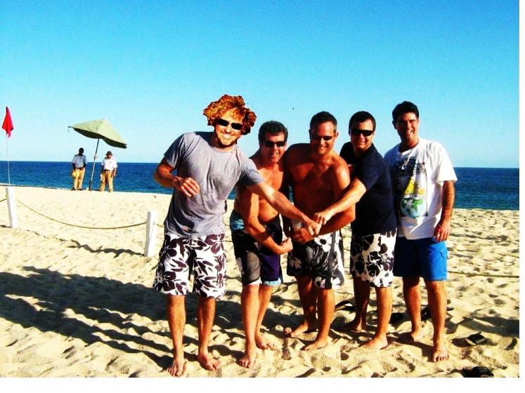 Team Cabo