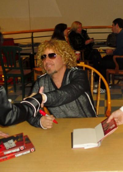 Huntington NY 3/16/2011