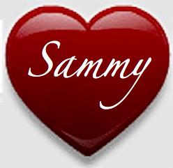 My Heart belongs to Sammy