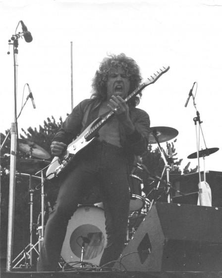 Pioneer Days Chico, CA 1981