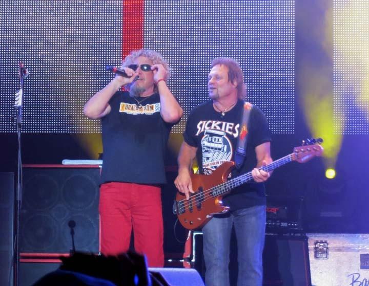 Sammy & Mikey