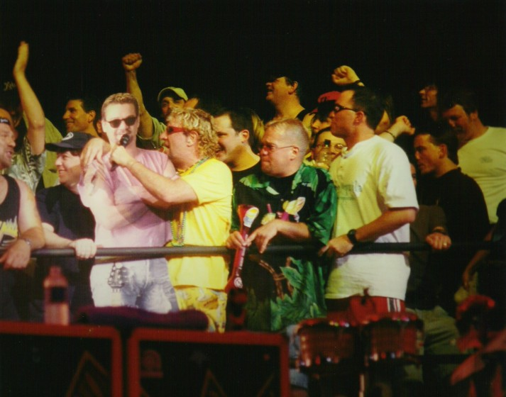 Cleveland, OH 5/29/2002