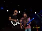 Chickenfoot 9-09